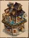Masterbuilder level 4