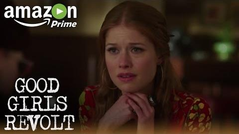 Good Girls Revolt - Between Love and Ambition Amazon Video