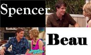 Spencer or Beau