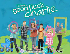 GoodLuckCharlieFamily