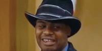 """Leroy """"Bad News"""" Jones"""