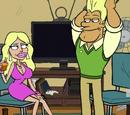 Mr. & Mrs. Stone