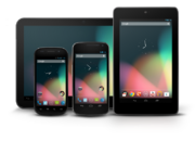 Android Platforms