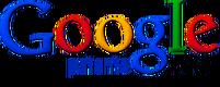 Google Patent Search Logo