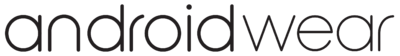 File:Android Wear Logo New.png