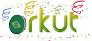 Doodle braziliaans carnaval orkut2008