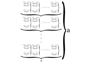 Googological Notation - Left-right Arrow Notation - Representation 5