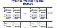 Hyperior hyperior hypercal