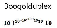 Boogolduplex