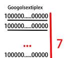 グーゴルセクスティプレックス