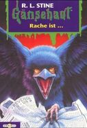 Revenge R Us - German Cover - Rache Ist
