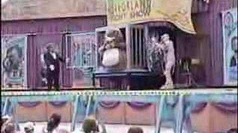 Goosebumps Live (Disney MGM Studios) Part 2 of 2