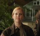 Officer Brooks