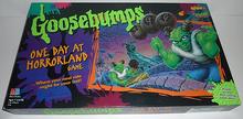 Goosebumps-boardgame-onedayathorrorland
