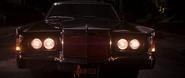 Haunted Car - Goosebumps Film