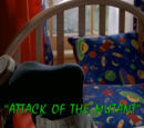 Attack of the Mutant/TV Episode
