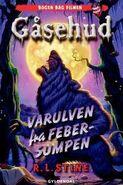 The Werewolf of Fever Swamp - Danish Classic Cover - Varulven fra Febersumpen