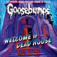 goosebumps welcome to dead house book report Building your classroom library: the best books for grades 6-8  goosebumps: welcome to dead house (series)  a book with guts.