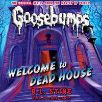Welcometodeadhouse-audiobook
