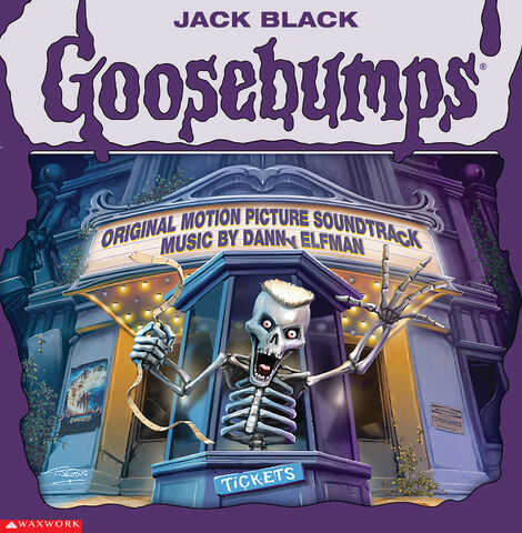 File:Goosebumps album cover art.jpg