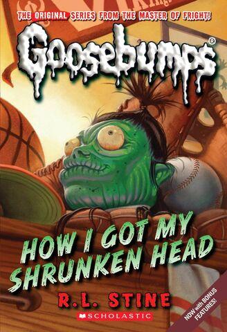 File:How I Got My Shrunken Head (Classic Goosebumps).jpg