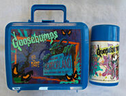 Goosebumps-lunchbox
