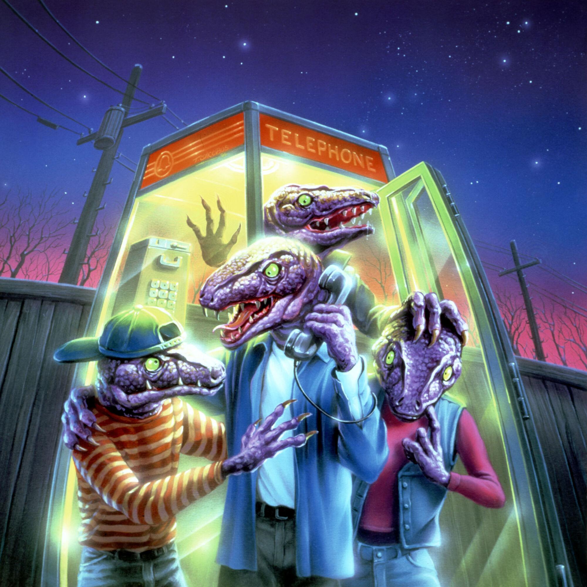 Goosebumps Book Cover Art : Creeps goosebumps wiki fandom powered by wikia