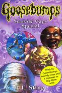 Goosebumps Scaredy-Caps Special