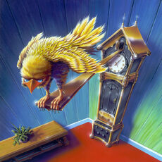 The Cuckcoo Clock of Doom - artwork