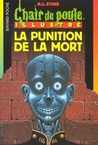 Chair-de-poule---illustres,-tome-2---la-punition-de-la-mort-148827-250-400