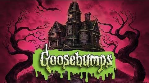 NEW GOOSEBUMPS TV SHOW OPENING LEAKED-2
