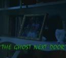 The Ghost Next Door/TV Episode