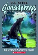 The Werewolf of Fever Swamp - 2003 reprint