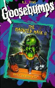 Thehauntedmask2-vhs