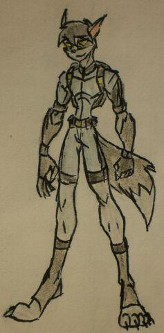 File:Peter Talbot's Pack Uniform.JPG