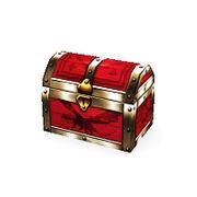 Dragon Treasure Box