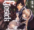 Gosick Light Novels Volume 01