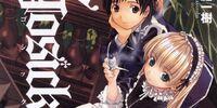 Gosick Light Novels Volume 01