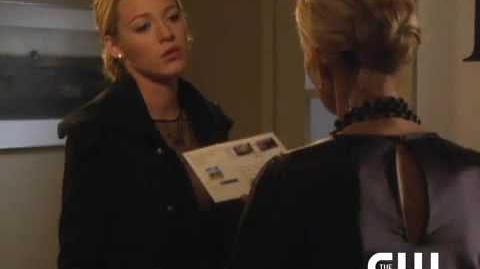 """Gossip Girl 3x11 - Extended Promo """"Treasure of the Serena Madre"""""""