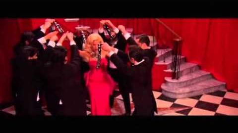 Blake Lively as Marilyn Monroe (Gossip Girl)