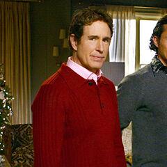 Roman and his partner, Harold Waldorf.