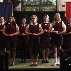 The Constance Billard Choir
