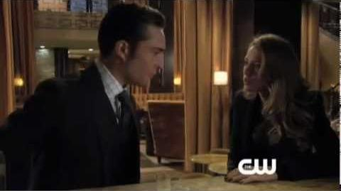 """Gossip Girl 4x17 Extended Promo """"Empire of the Son"""" -HQ-"""