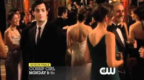 """Gossip Girl 4x22 Extended Promo """"The Wrong Goodbye"""" -SEASON FINALE- -HQ-"""
