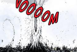 Gosu fight, Two Wheels of Devastation vs Berserker Lightning