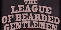 The League of Bearded Gentlemen