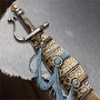 Salladhor Sword