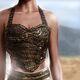 Daenerys's Khaleesi Bodice