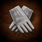 Moleskin Gloves