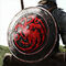 Targaryen Insignia Shield